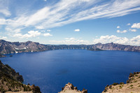 Summer 2016 Road Trip Day 3 - Crater Lake National Park